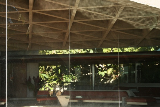 Sheats Goldstein House