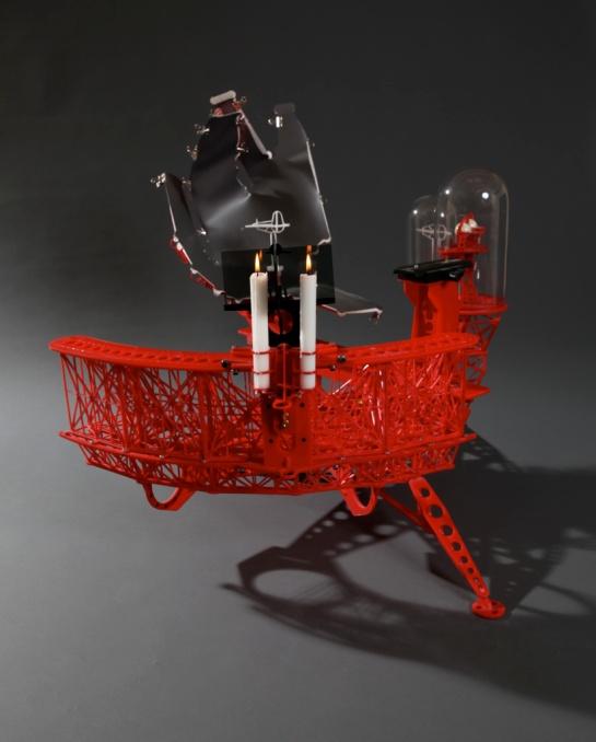 Instrument Six (Nat Chard)