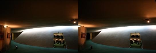 Oscar Niemeyer Communist Party Headquarters Paris