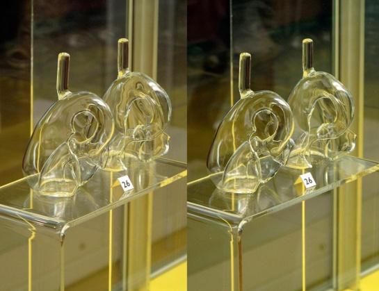 Klein Bottles