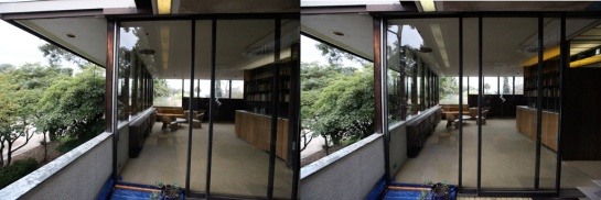 VDL Research House