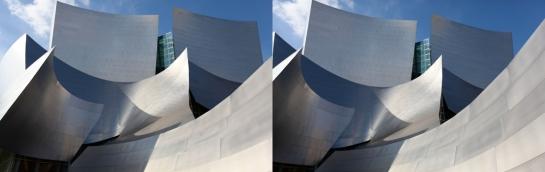 L.A. Disney Concert Hall