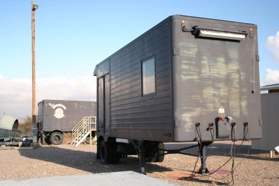 Titan Missile Base, Tucson