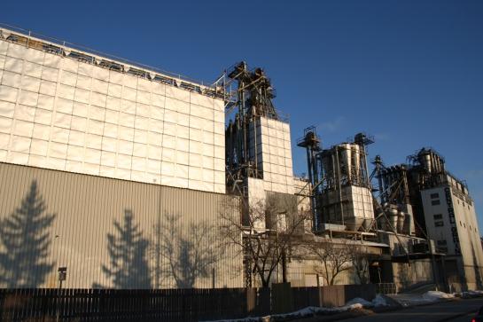 Central Grain
