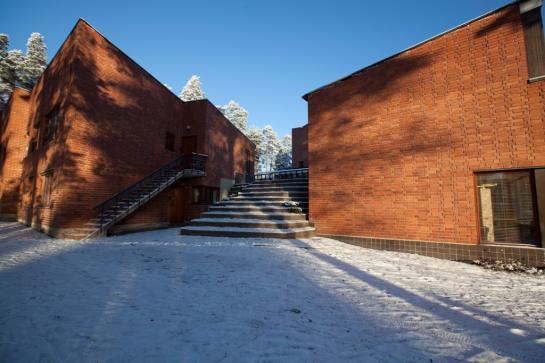 Säynätsalo Town Hall
