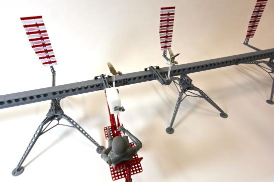 Bird Automata Test Track