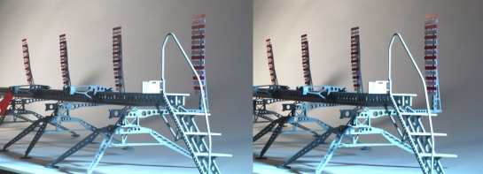 Bird Automata Test Track