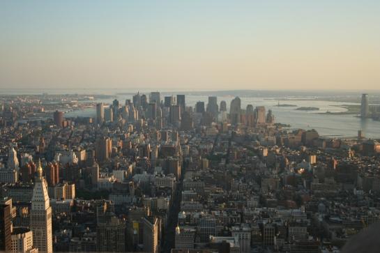 Manhattan, Downtown