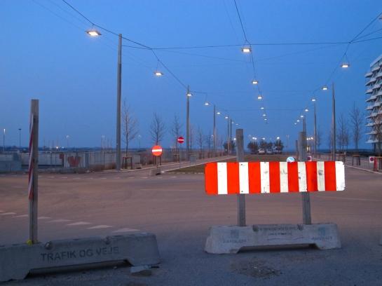 Aarhus docks