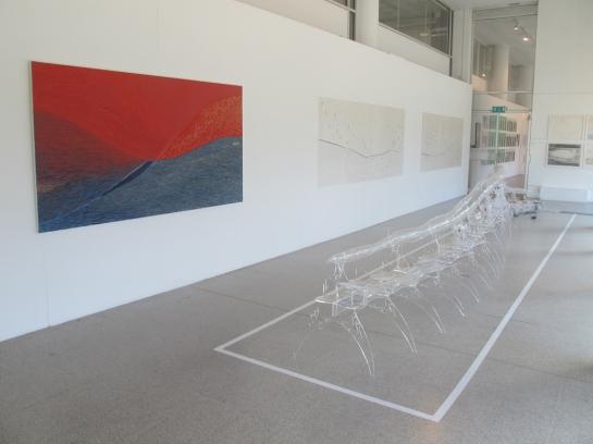 Paintings by Antoni Malinowski
