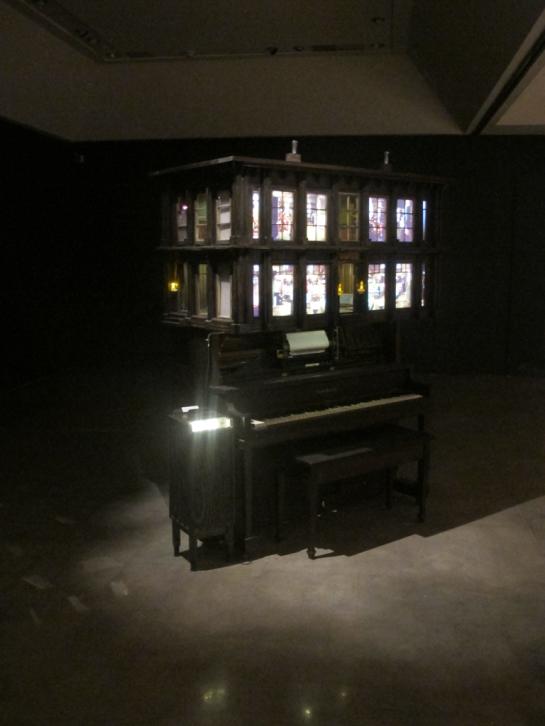 Graeme Patterson Player Piano Waltz