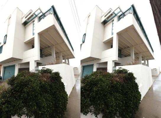Schindler's Lovell Beach House