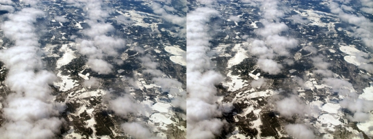 Canada in Stereo