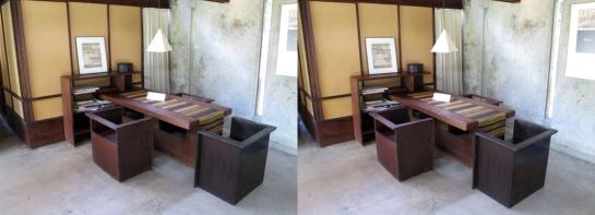 Rudolf Schindler's Studio