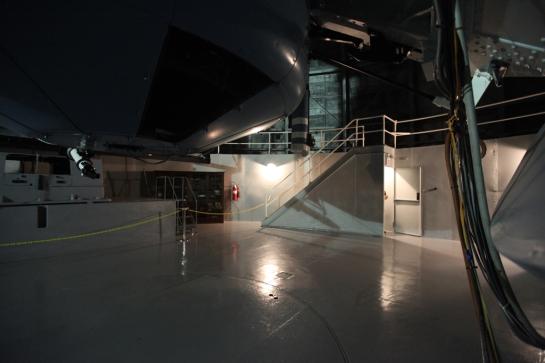 "Mount Wilson 100"" Telescope"