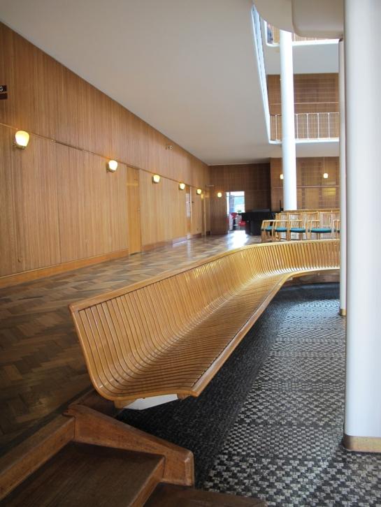 Aarhus Town Hall