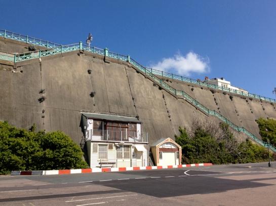 Brighton - Madeira Drive