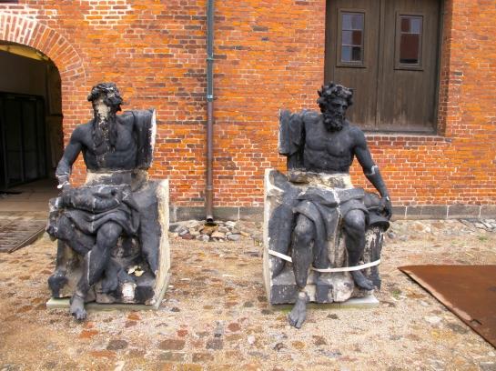 Lapidarium, Copenhagen