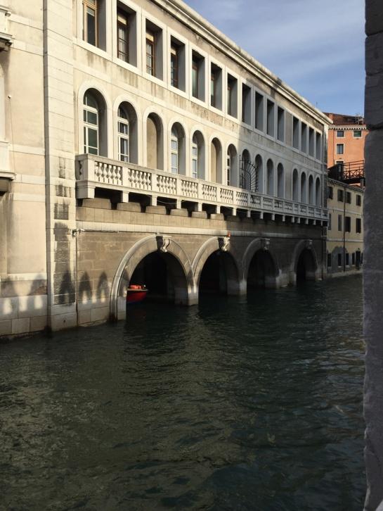 Venice Fire Station