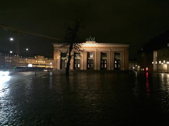 Thorvaldsen's Museum, Copenhagen